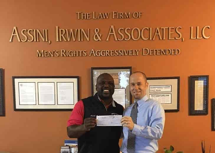 Charity Car Wash - Men's Rights Law Firm