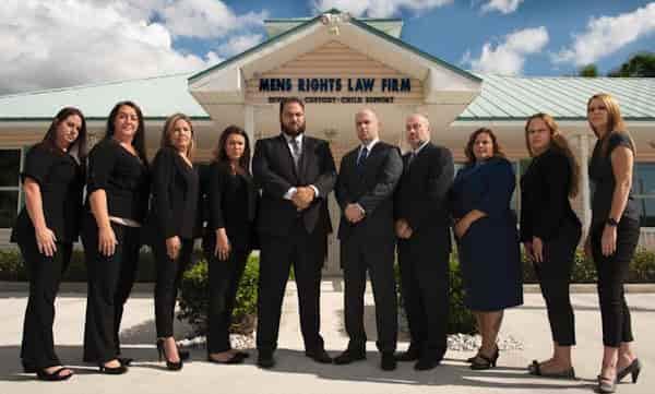mens best divorce lawyer florida